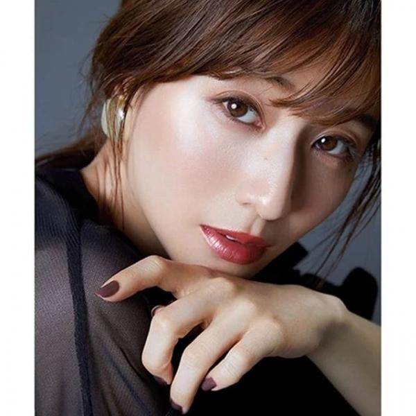 田中みな実のエロ画像 写真集爆売れなフェロモン美女29枚の1