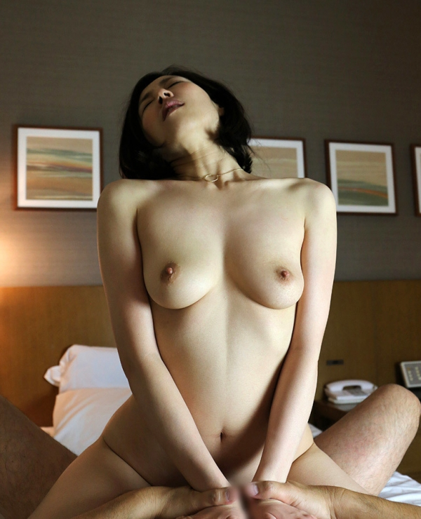 美熟女 谷原希美 密毛アラフォー妻エロ画像93枚のa048枚目