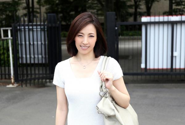 美熟女 谷原希美 密毛アラフォー妻エロ画像93枚のb002枚目