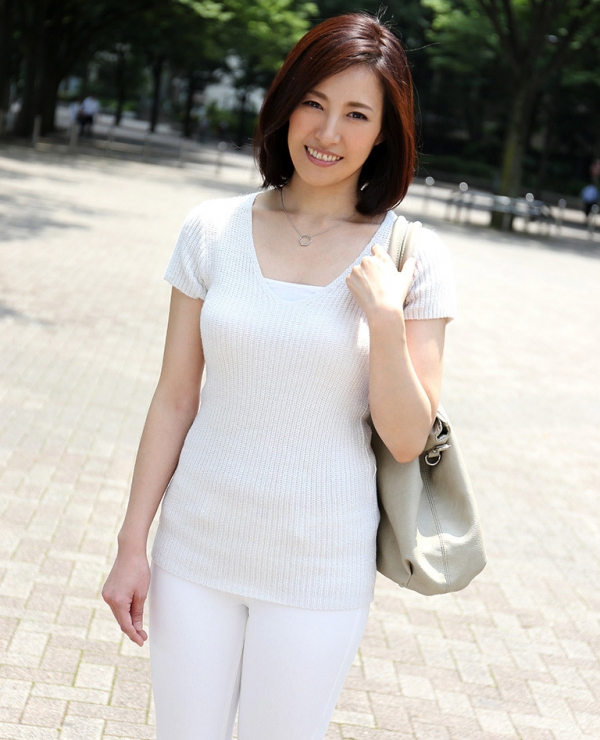 美熟女 谷原希美 密毛アラフォー妻エロ画像93枚のb003枚目