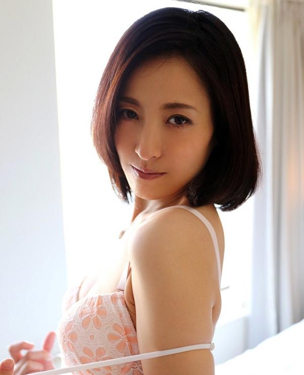 美熟女 谷原希美 密毛アラフォー妻エロ画像93枚の2