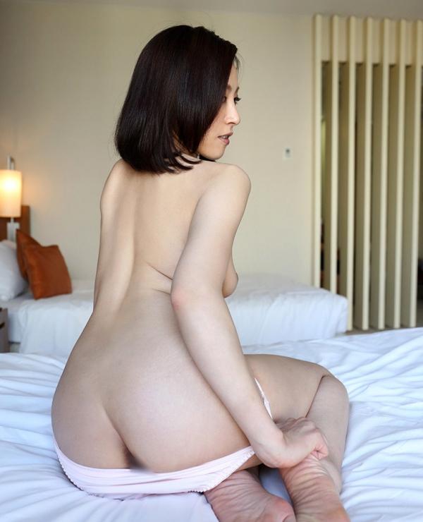 美熟女 谷原希美 密毛アラフォー妻エロ画像93枚のb019枚目