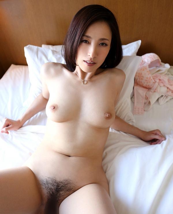 美熟女 谷原希美 密毛アラフォー妻エロ画像93枚のb023枚目