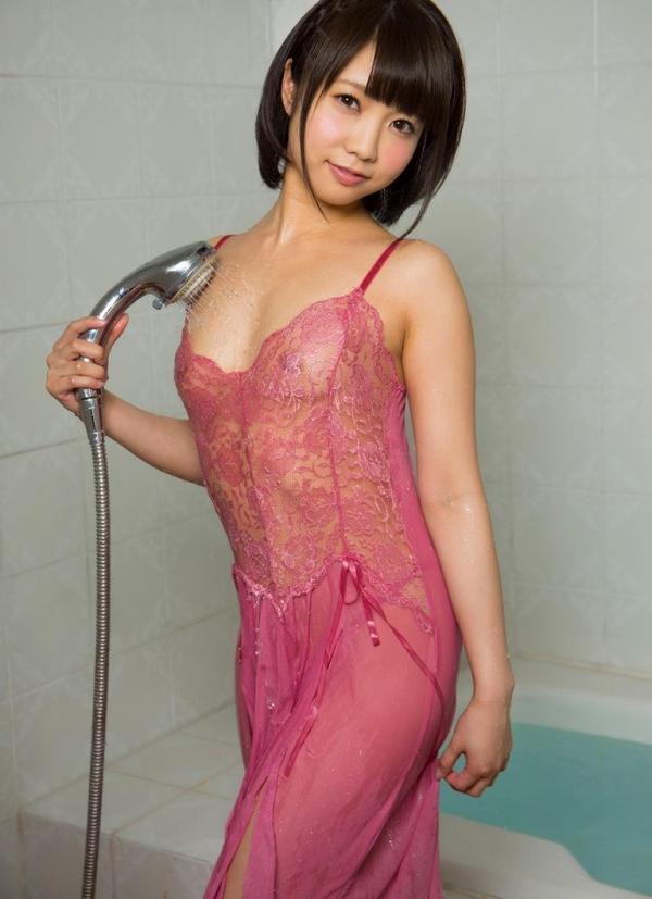 戸田真琴 ショートボブの美少女ヌード画像 038