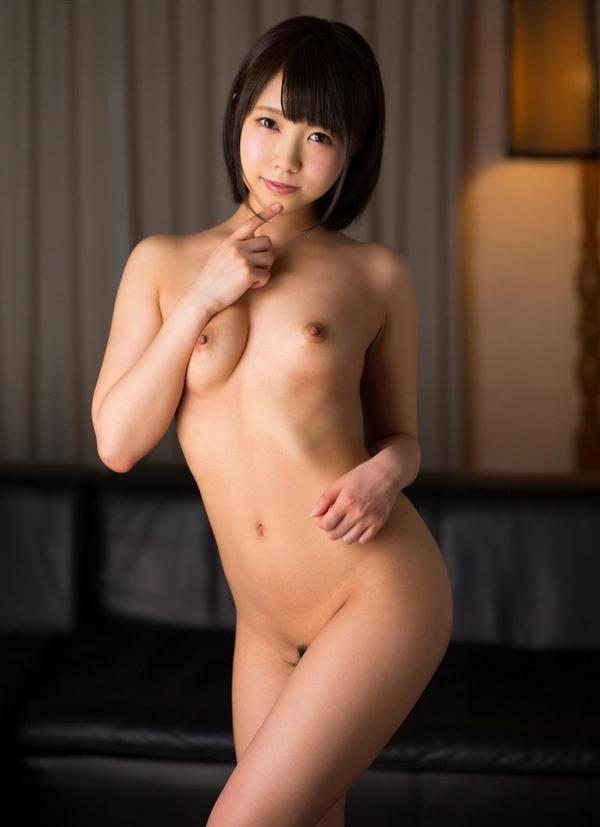 戸田真琴 ショートボブの美少女ヌード画像 104