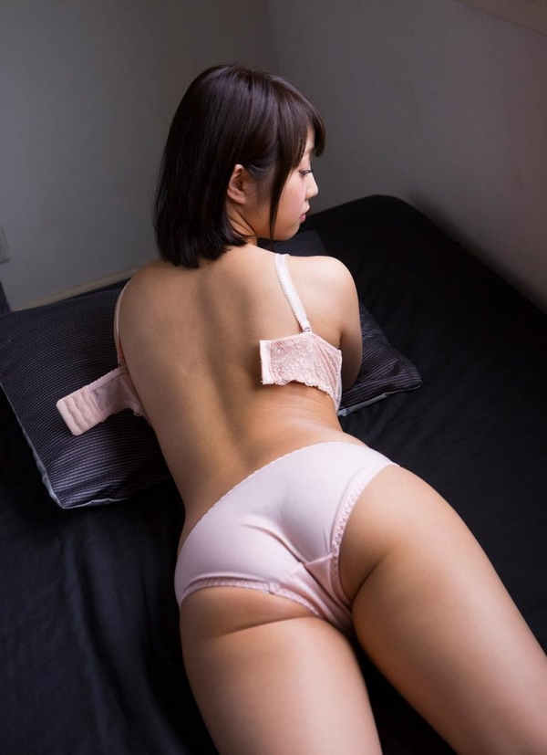 戸田真琴 ショートボブの美少女ヌード画像 128