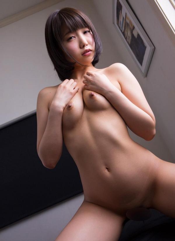 戸田真琴 ショートボブの美少女ヌード画像 141