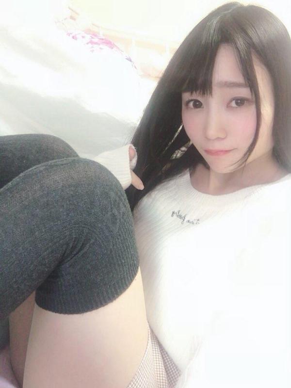富田優衣(萩野穂香)真正M女なAVアイドルエロ画像65枚のa016枚目