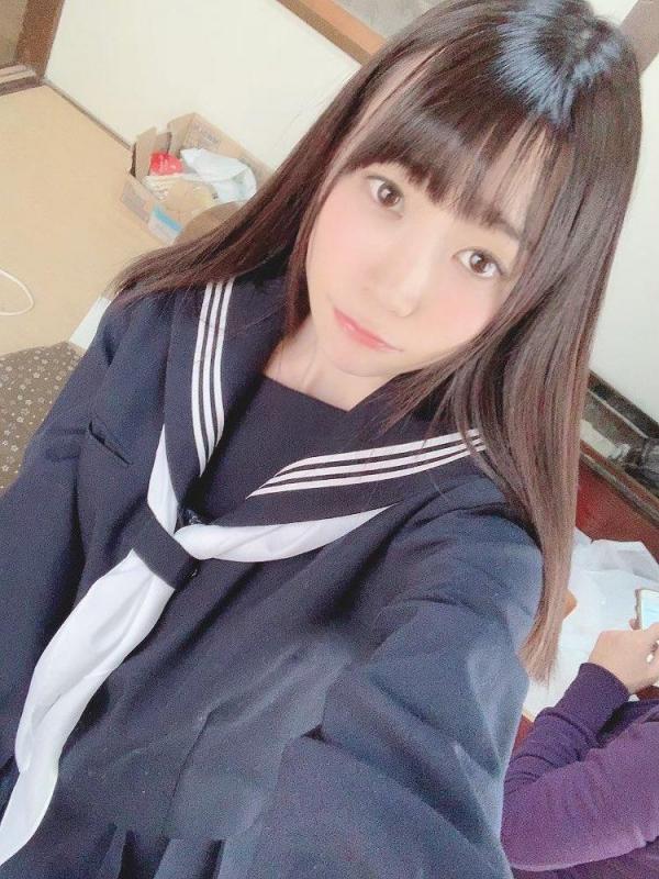富田優衣(萩野穂香)真正M女なAVアイドルエロ画像65枚のa017枚目