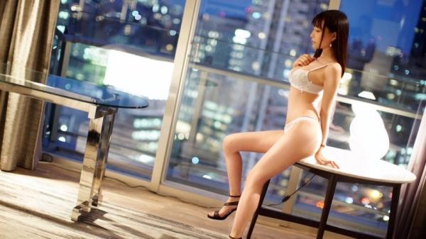 富田優衣(萩野穂香)真正M女なAVアイドルエロ画像65枚のc002枚目