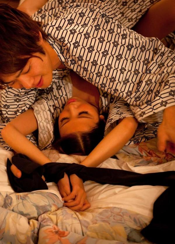 友田彩也香と鈴木一徹の濃密セックス画像 二人きりの温泉旅行142枚の110枚目