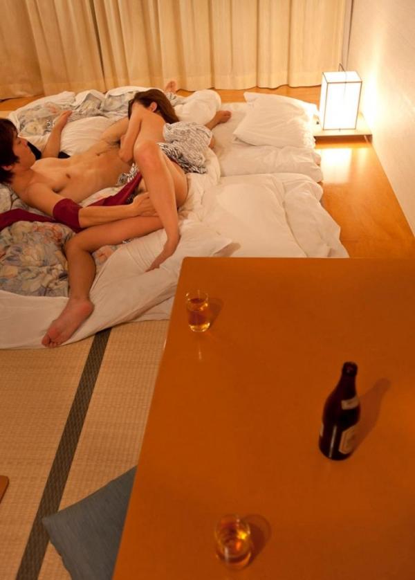 友田彩也香と鈴木一徹の濃密セックス画像 二人きりの温泉旅行142枚の127枚目
