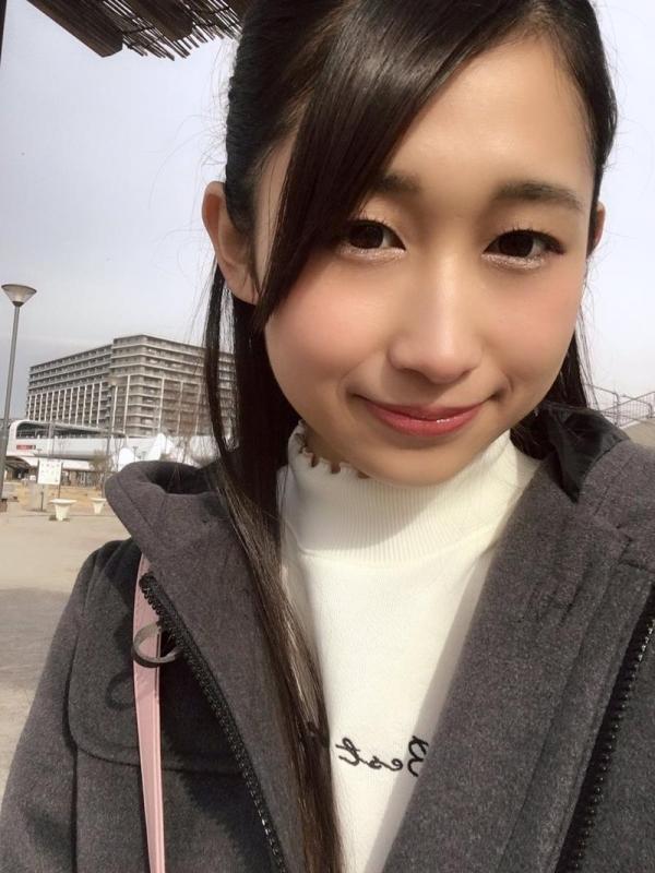 椿井えみ(つばいえみ)キュートな笑顔のスケベ娘エロ画像80枚の80枚目