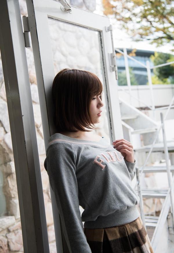 翼 AV女優 可憐な美少女ヌード画像155枚のa007番