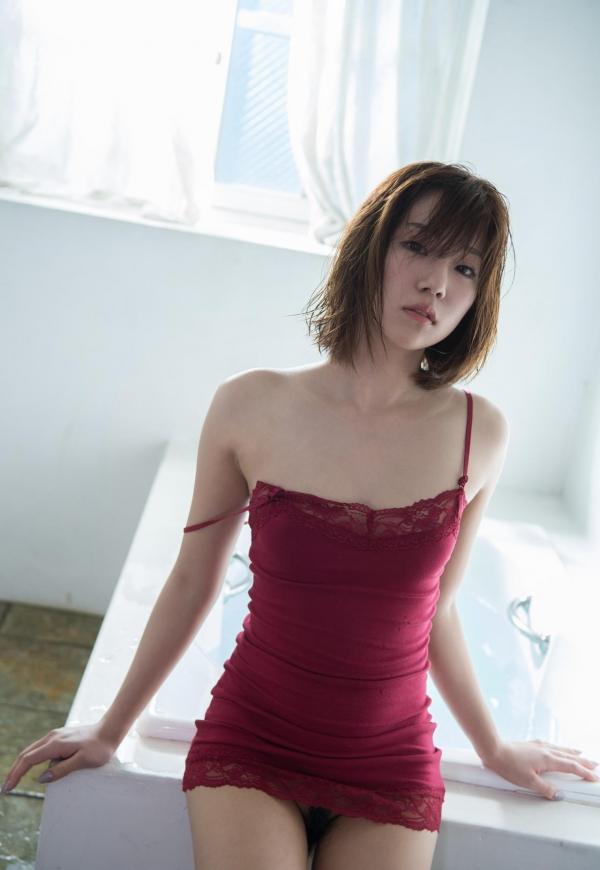 翼 AV女優 可憐な美少女ヌード画像155枚のa101番