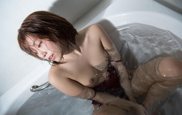 翼 AV女優 可憐な美少女ヌード画像155枚のa108番