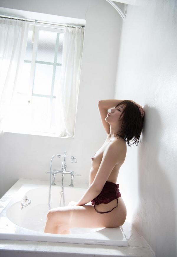 翼 AV女優 可憐な美少女ヌード画像155枚のa115番