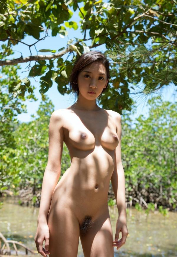 辻本杏 エキゾチックな美人のヌード画像140枚の063枚目