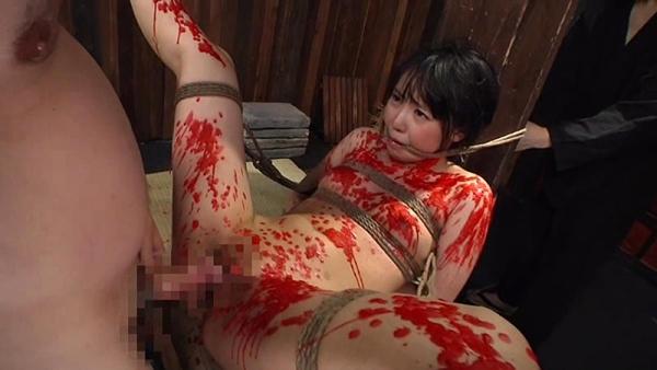 月野ゆりあ M女な淫乱娘のセックス画像107枚のe006番