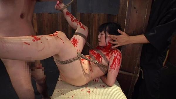 月野ゆりあ M女な淫乱娘のセックス画像107枚のe007番