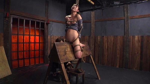 月野ゆりあ M女な淫乱娘のセックス画像107枚のe017番