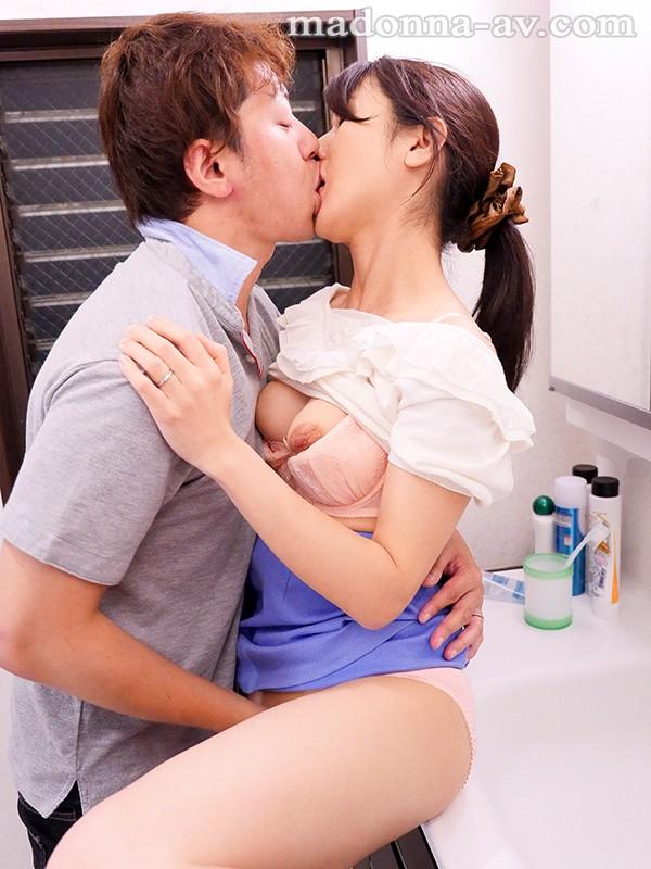 四十路美熟女 植木翔子 もう一度女に戻りたくて・・・エロ画像65枚のc008枚目