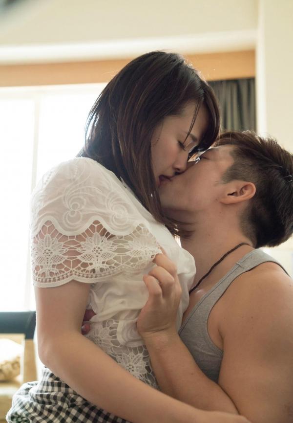 美少女セックス画像 上杉玲奈X志戸哲也145枚のc019番