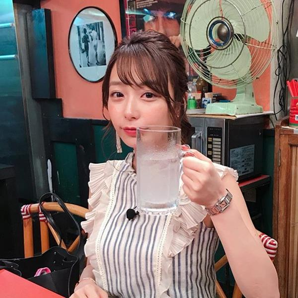 宇垣美里 水着姿を見たい女子アナ画像67枚のa06枚目