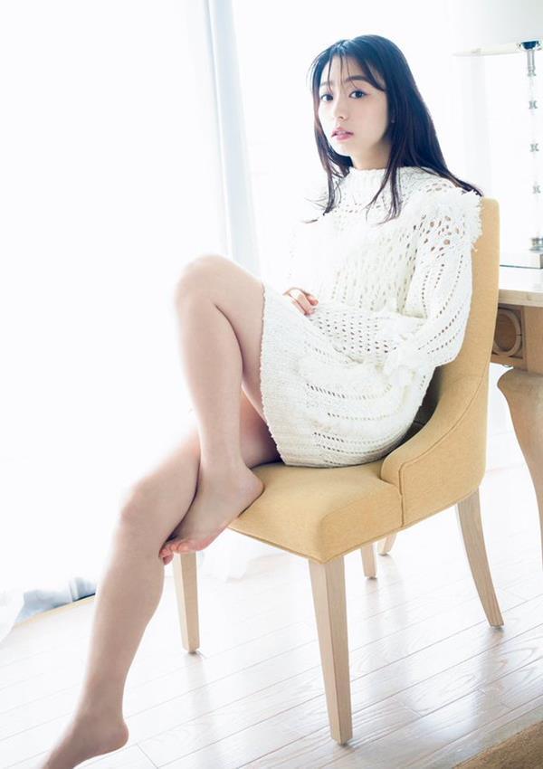 宇垣美里 水着姿を見たい女子アナ画像67枚のb10枚目