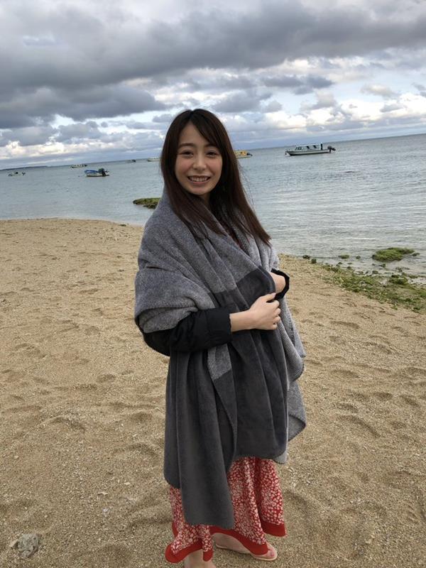 宇垣美里 水着姿を見たい女子アナ画像67枚のb12枚目