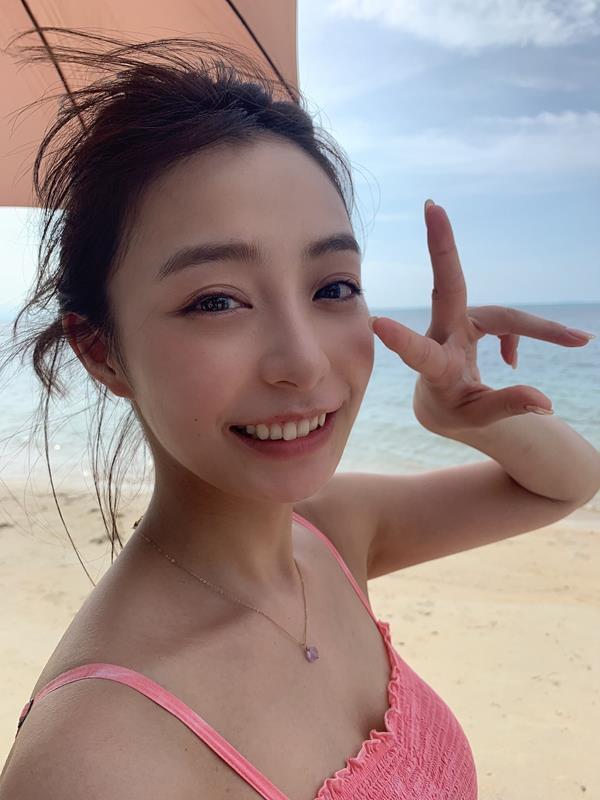 宇垣美里 水着姿を見たい女子アナ画像67枚の2