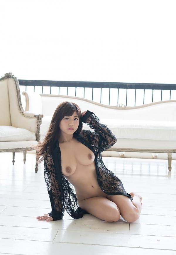羽咲みはる 巨乳の元アイドルヌード画像120枚の016枚目