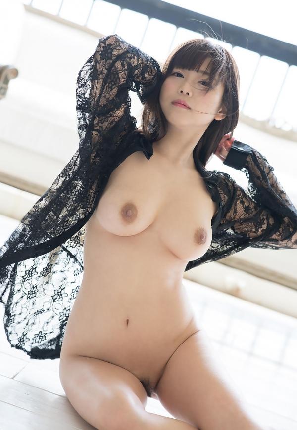 羽咲みはる 巨乳の元アイドルヌード画像120枚の019枚目