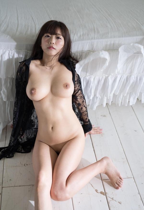 羽咲みはる 巨乳の元アイドルヌード画像120枚の061枚目