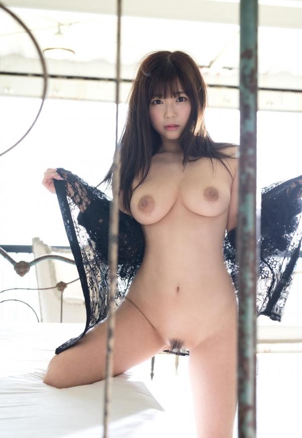 羽咲みはる 巨乳の元アイドルヌード画像120枚の065枚目