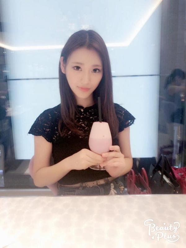 若菜奈央(吉沢ゆり)高身長10頭身のモデル系美女エロ画像57枚の001枚目