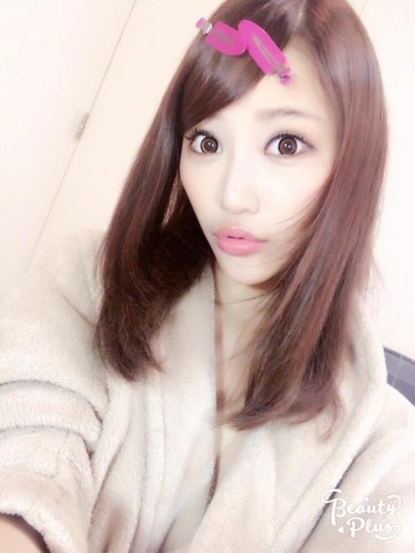 若菜奈央(吉沢ゆり)高身長10頭身のモデル系美女エロ画像57枚の003枚目