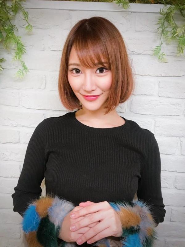 若菜奈央(吉沢ゆり)高身長10頭身のモデル系美女エロ画像57枚の011枚目
