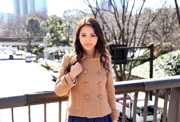 若菜奈央(吉沢ゆり)高身長10頭身のモデル系美女エロ画像57枚の017枚目