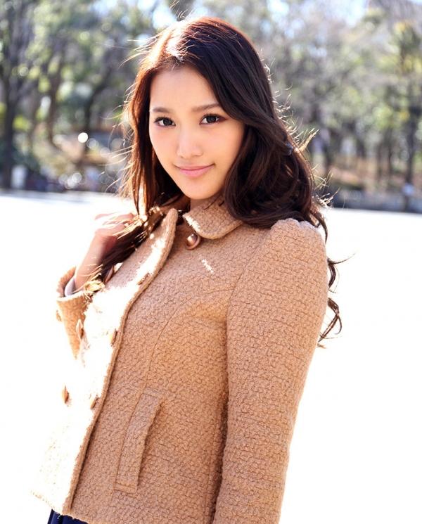 若菜奈央(吉沢ゆり)高身長10頭身のモデル系美女エロ画像57枚の018枚目