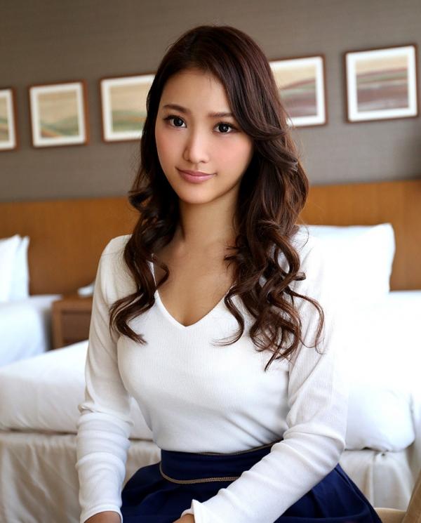 若菜奈央(吉沢ゆり)高身長10頭身のモデル系美女エロ画像57枚の022枚目