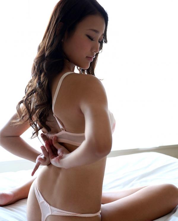 若菜奈央(吉沢ゆり)高身長10頭身のモデル系美女エロ画像57枚の024枚目