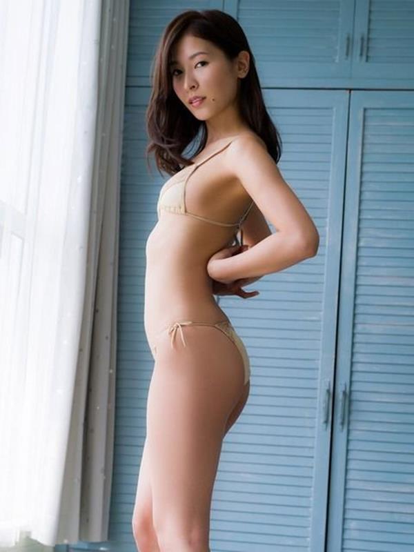 和久井雅子 妖艶な色気を放つグラビアアイドル画像60枚のa10枚目