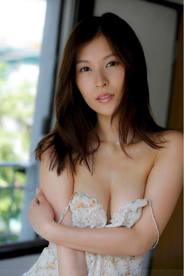 和久井雅子 妖艶な色気を放つグラビアアイドル画像60枚のb21枚目