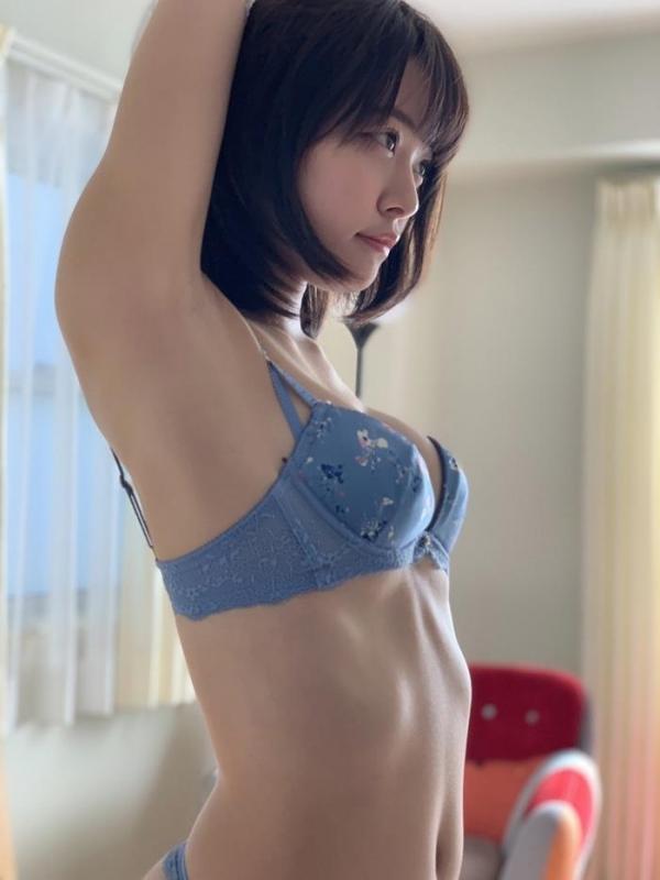 八木奈々 10年に1人の純真ピュア美少女エロ画像56枚のa08枚目