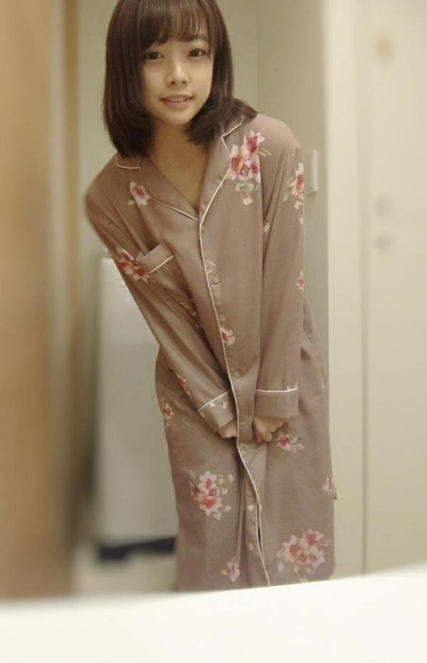 八木奈々 10年に1人の純真ピュア美少女エロ画像56枚のa15枚目
