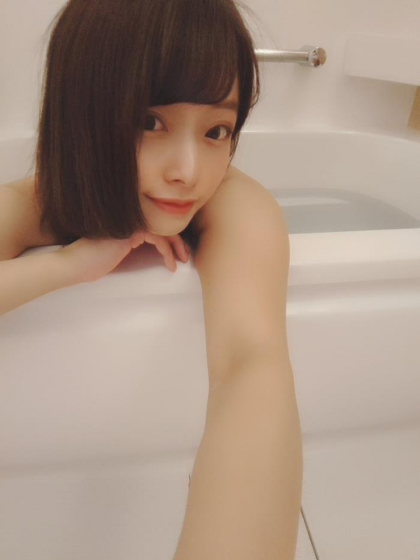 八木奈々 10年に1人の純真ピュア美少女エロ画像56枚のa17枚目