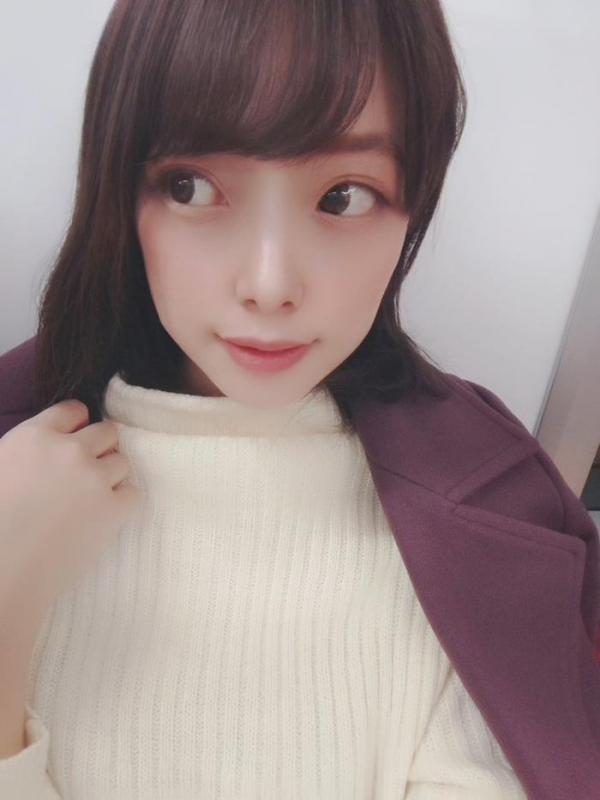 八木奈々 10年に1人の純真ピュア美少女エロ画像56枚のa19枚目