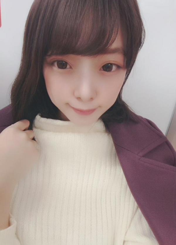八木奈々 10年に1人の純真ピュア美少女エロ画像56枚のa20枚目