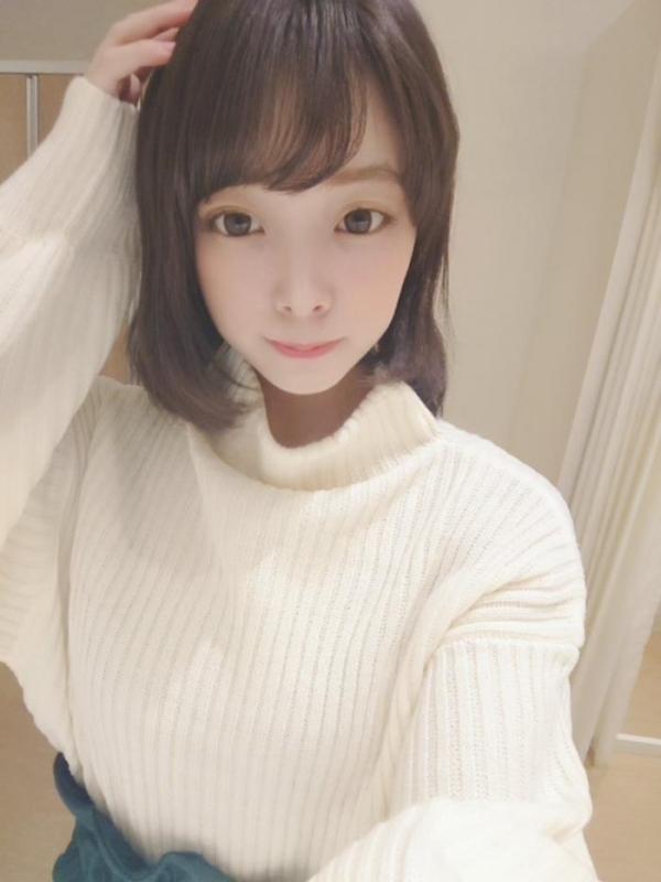八木奈々 10年に1人の純真ピュア美少女エロ画像56枚のa21枚目